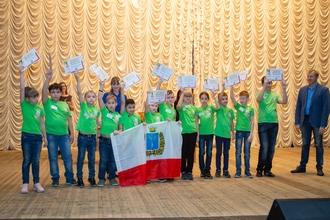 В Сочи прошел Международный турнир по ментальной арифметике!