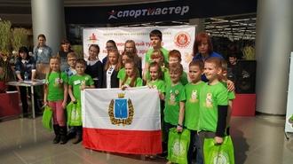 Завершился региональный турнир по ментальной арифметике в Воронеже!